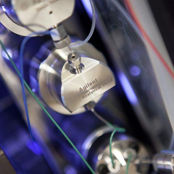 attrezzatura laboratorio analisi